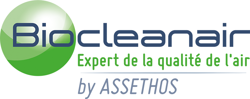 Biocleanair by Assethos